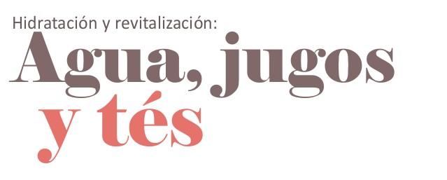 Entrevista a la Nutricionista Pía Ramos sobre una correcta hidratación