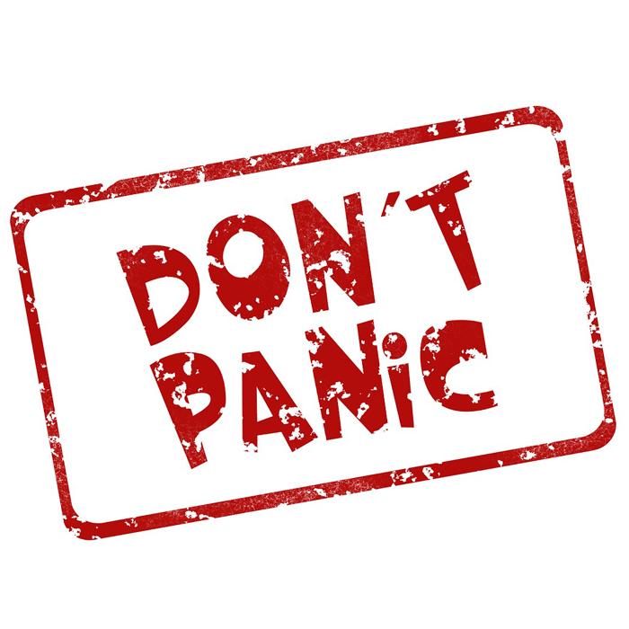 Tips para manejo de  ansiedad y  estado de ánimo