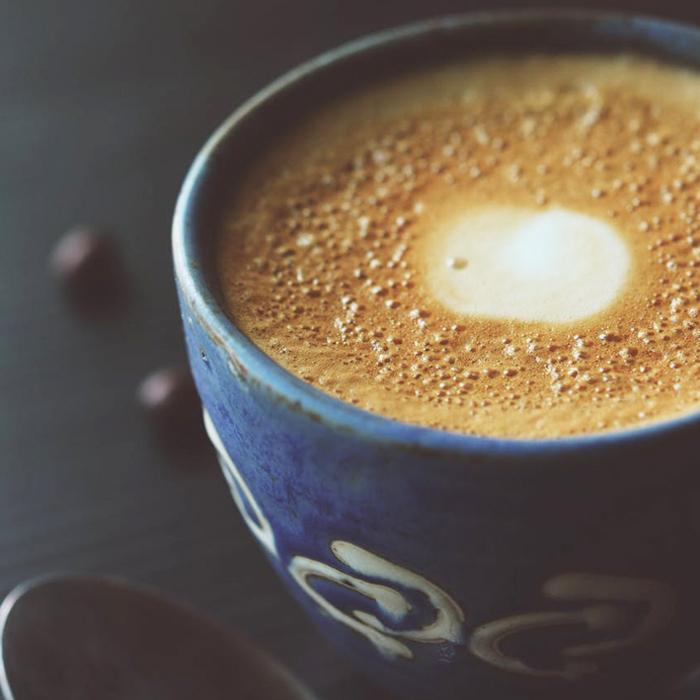 Chai Latte de Almendras