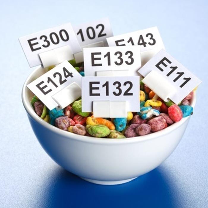 Alimentos sin calorías, endulzantes y otros productos mágicos