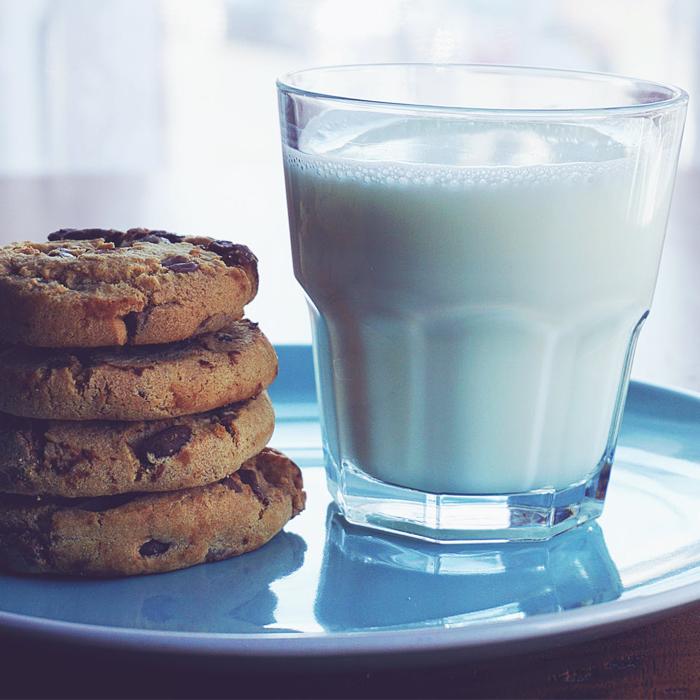 ¿Intolerante a la lactosa? ¡Lo tuyo tiene solución!