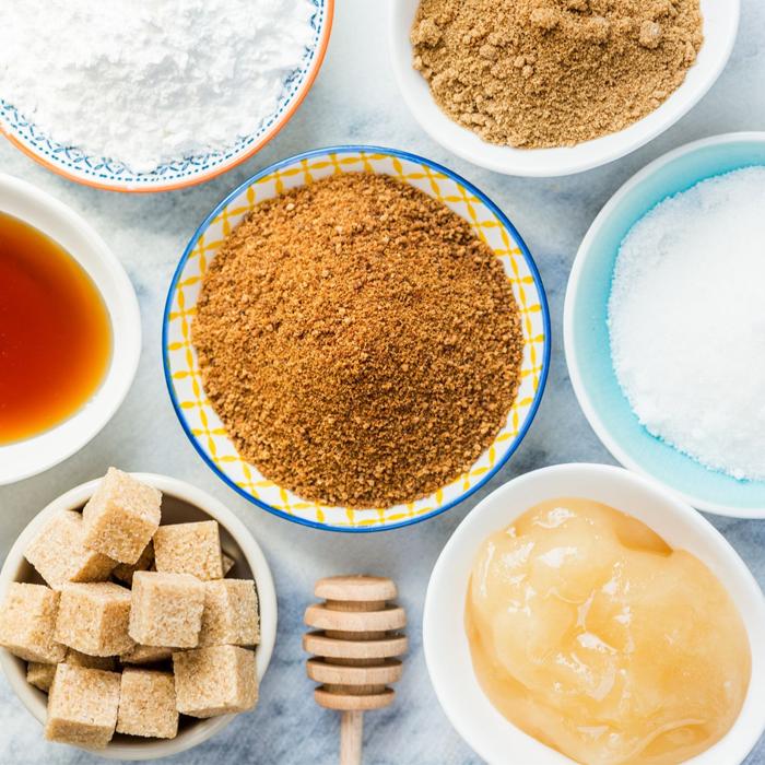 Endulzantes y tu apetito por lo dulce: una amarga relación