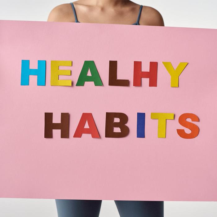 Los buenos hábitos