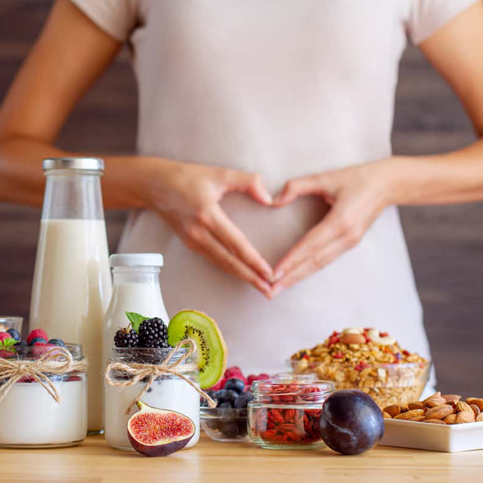 Cuida tu digestión y MEJORA TU NUTRICIÓN