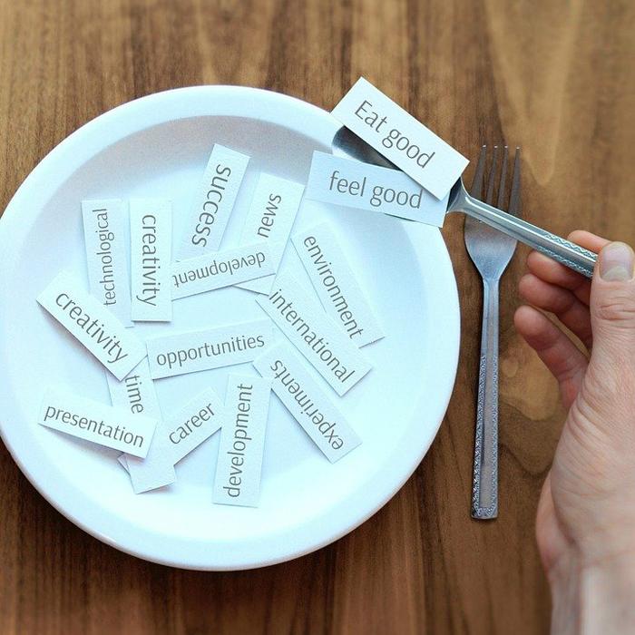 ¡Tips para comenzar a llevar una Alimentación Consciente!